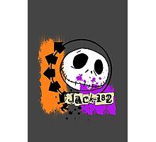 Jack-182 Photographic Print