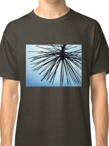 Brush The Sky Classic T-Shirt