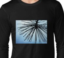 Brush The Sky Long Sleeve T-Shirt
