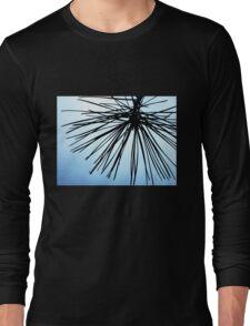 Brush The Sky Long Sleeve T-Shirt