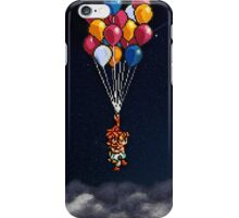 To Far Away Times - Chrono Trigger iPhone Case/Skin