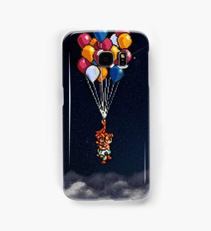 To Far Away Times - Chrono Trigger Samsung Galaxy Case/Skin