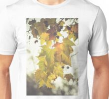 077 - Autumn days Unisex T-Shirt