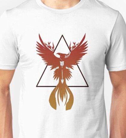 Little Phoenix Unisex T-Shirt