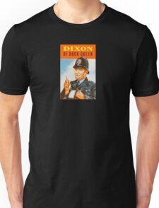 Dixon of Dock Green Unisex T-Shirt