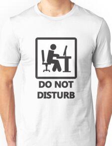 Gaming - DO NOT DISTURB Unisex T-Shirt