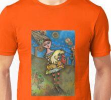 Love Duck  Unisex T-Shirt