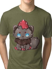 Little Master of Illusions  Tri-blend T-Shirt