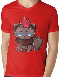 Little Master of Illusions  Mens V-Neck T-Shirt