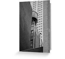 Water Tower | New York City, New York Greeting Card