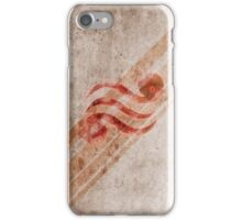 Legend of Zelda - Din's Pearl Weathered iPhone Case/Skin