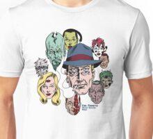 Earl Foureyes Mutant Detective World Unisex T-Shirt
