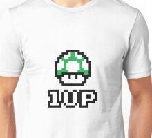 1 UP - Super Mario Bros. Unisex T-Shirt