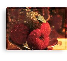 The Season Canvas Print