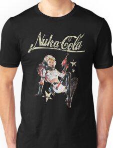 Nukacola Pin-up Unisex T-Shirt