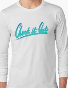 chchcheck  Long Sleeve T-Shirt