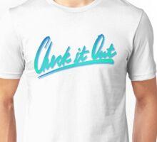 chchcheck  Unisex T-Shirt