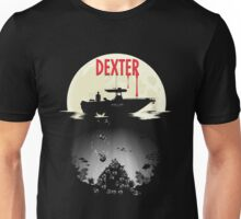 Dexter - Into the Depths Unisex T-Shirt