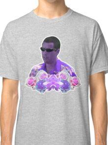 kiss me hard b4 u go summertime sandler Classic T-Shirt