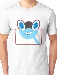 Rottom Pokedex - Pokemon Sun and Moon Unisex T-Shirt