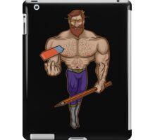 Soki iPad Case/Skin