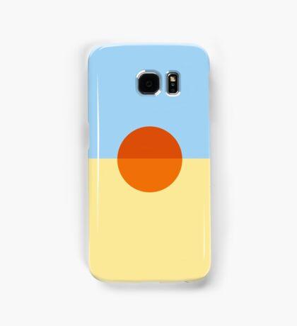 Stone Mountain Gambino Mixtape Samsung Galaxy Case/Skin