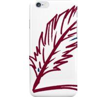 Quill iPhone Case/Skin