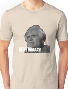 The Burbs All Day Unisex T-Shirt