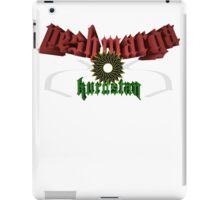 peshmarga  iPad Case/Skin
