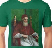 Pope Julius II Unisex T-Shirt