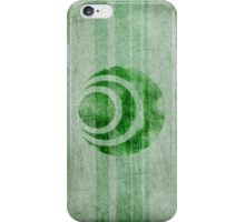 Legend of Zelda - Farore's Pearl Weathered iPhone Case/Skin