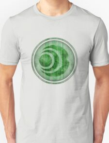 Legend of Zelda - Farore's Pearl Weathered Unisex T-Shirt