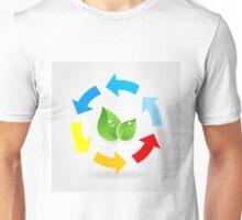 Ecology5 Unisex T-Shirt