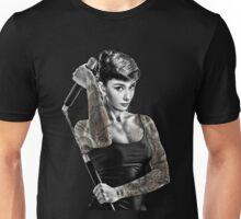 Audery Ninja Unisex T-Shirt