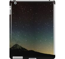 Ephemeral Reality iPad Case/Skin