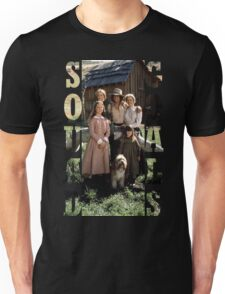 Squad Goals - Little House on the Prairie Unisex T-Shirt