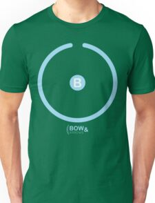 Bow and arrows Unisex T-Shirt