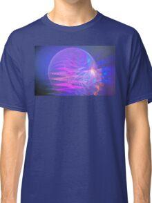 Nautical Light Rays Classic T-Shirt