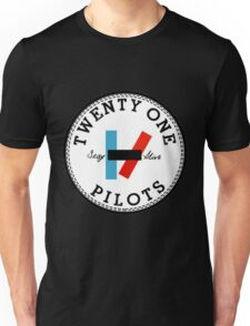 twenty one pilots Unisex T-Shirt