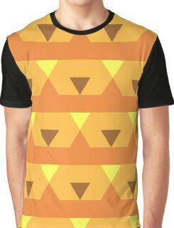 Native American Futurism Graphic T-Shirt