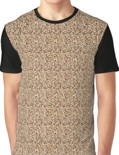 Leopard, animal print Graphic T-Shirt