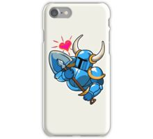 Thy servant and companion iPhone Case/Skin