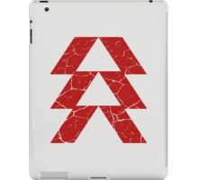 I Hear a Hunter! iPad Case/Skin