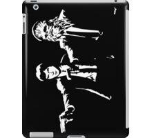 Star Wars Pulp Fiction - Han and Chewbacca iPad Case/Skin
