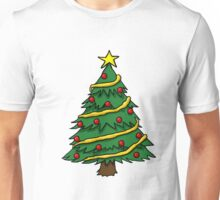 merry christmas 10 Unisex T-Shirt
