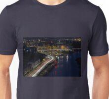 Bristol After Dark Unisex T-Shirt