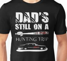Negan Winchester's hunt trip Unisex T-Shirt