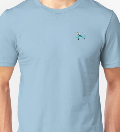 Yuri on Ice Logo Thingy - Yurio  Unisex T-Shirt