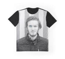 Mr. Felix Graphic T-Shirt
