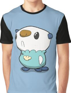 Number 501! Graphic T-Shirt